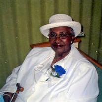 Mrs.  Sally Marshall