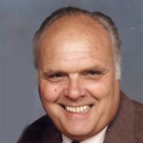Ted Maxton Hogan, Sr.