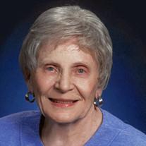 Virginia Lee Black