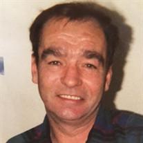 Raymond M. Donegan Sr.