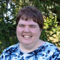 Julie Marie Lewis