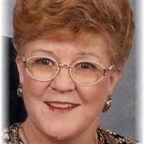 Miriam Allen Brazier