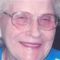 Shirley Moore West