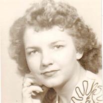 Helen Newman Vandergirff