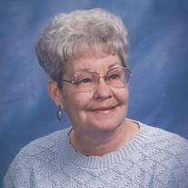 Sarah C. (Church) Bolling