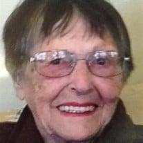 Dorothy Marie Elliott