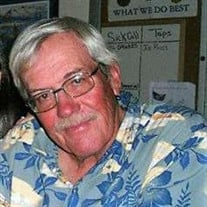 Chris Neal Bengtson