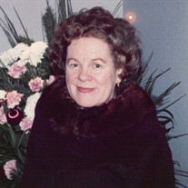 Iris Carol Baker