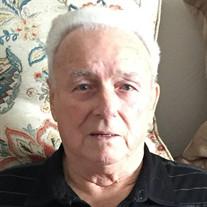 Ted M. Longenecker