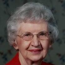 Ruth I. Maurer