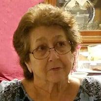 Lorraine Gausepohl Wetzel