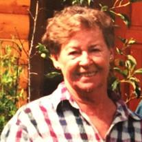 Antoinette Louise  Kleewein