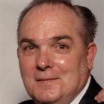 Hubert LeRoy Cox