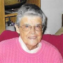 Patricia Anne Howard