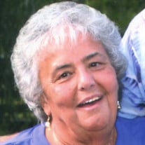 Rosemary Souleyret Rickett