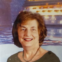 Phyllis Sondra Weller