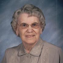 Margie Joyce Ziglar