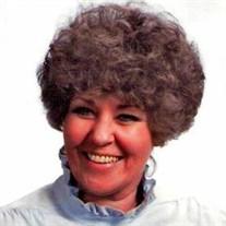 Carole Ann Winningham-Murphy