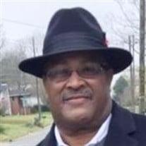 Mr. Dallas Lorenzo Lewis
