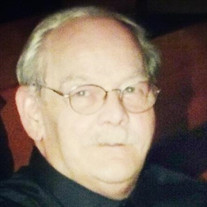 Mr. Clair R. Holtzlander