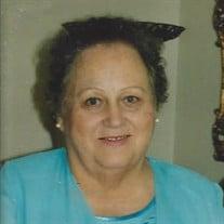 Mrs. Sarah Jester Gray