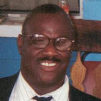 Fredrick H. Walker