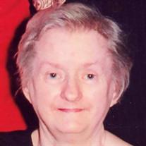 Mae  Obstarczyk