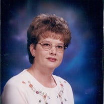 Patsy Ann Gilbert