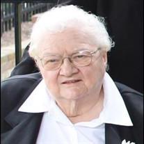 Sr. Genevieve Mary Jurick O.S.F.