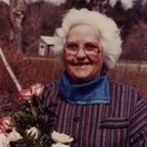 Dorothy M. Hatch