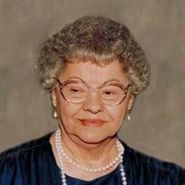 Dorothy L. Pardy