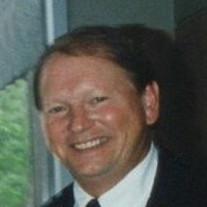 David R. Nash