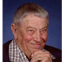 Val Jean P. Johannsen