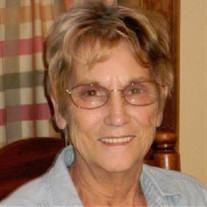 June Edwards