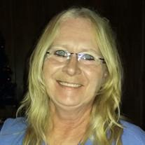 Marianne P. Shine-Tackett