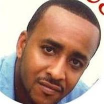 Mr. Michael Jerome Brown