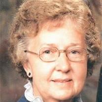 Esther C. Gutgsell