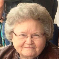 Mary Lou Jimeson