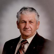 Robert F Petkoff