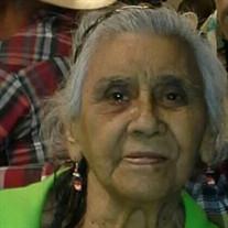 Maria  Gloria Ramirez