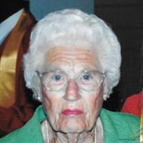 Hilda Caroline Sterchi