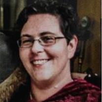 Lesley Marie JOUBERT