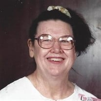 Wanda Frances  Moore
