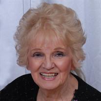 Annette Stoddard