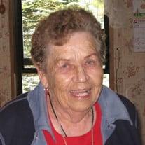 Helen  Delores Tietz