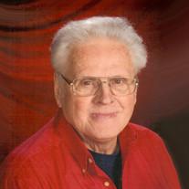 Richard James Crockett Jr.