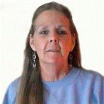 Patricia M. Goedert