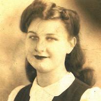 Lillian B. Adkins Woodall
