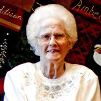 Ruby Lee White Johnson