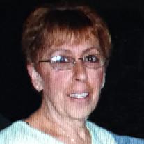Mary J. Osusky